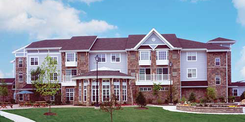 Greenwood Assisted Living at Laurel Lake