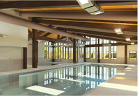 Wellness Spa - Aquatic Center