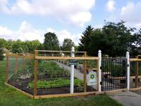 Community Garden at Laurel Lake
