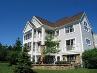 The Garden Apartments at Laurel Lake